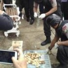 Kardus Diduga Bom di Depan Hotel Pullman, Ternyata Kue Bolu