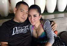 Hamil Muda, Regina Jadi Lebih Manja Sama Suami