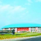 Kabupaten Sumsel Sudah Resmi Bagun dan Renovasi Arena Olahraga