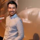 Chicco Jerikho Nanti Akan Jajal Panggung Teater Musikal