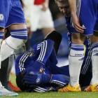 """MU Batal Menang Karena Gol """"Injury Time"""" Chelsea"""