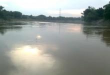 Bocah SD Tewas Karena Terseret Arus Sungai Bengawan Solo
