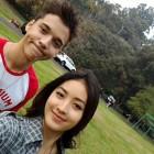 Valentin Membuat Bingung Pasangan Natasha Wilona dan Stefan William