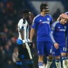 Kemenangan ke empat diraih oleh Chelsea dengan skor 5-1