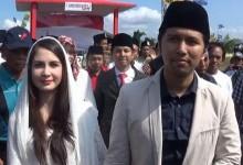 Arumi Bachsin ingin Lebih Fokus Jadi Istri Bupati