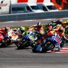 Batal di Sentul, Moto GP akan Digelar di Palembang 2018
