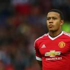 Depay Mengaku Belum Bisa Memenuhi Harapan Manchester United