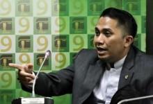 Bersikap Arogan, Ivan Haz Terancam Dicopot dari Anggota DPR