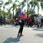 Jualan Babycape Online Ibu Muda di Klaten Beromset 30 Juta Rupiah Perbulan