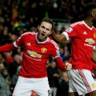 Juan Matta Bikin Manchester United Tumbangkan Watford