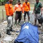 Dua Hari Hilang, Mayat Jumadi Ditemukan di Sungai Dengkeng