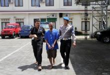 Pelaku Pencurian Motor Milik Warga Tempursari Berhasil Ditangkap