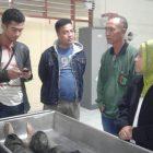 Seorang OB Ditemukan Tewas di Pematang Sawah Desa Jeblog Karanganom
