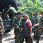 TMMD Rampung Warga Desa Panggang Merasa Kehilangan