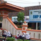 SMP 2 Klaten Raih Hasil Nilai UN Tertinggi di Klaten