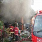 Ini Nasib Pembakar Gudang Benang di Jombor Ceper