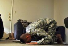 Ternyata Sebanyak 5896 Tentara AS adalah Muslim