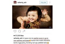 Ashanty Dibully Netizen di Instagram, Apa Penyebabnya?
