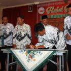 Tampar Murid, Guru Olahraga di Jatinom Dipolisikan