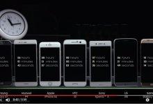 Samsung Galaxy S7 Menang Dalam Uji Daya Tahan Baterai