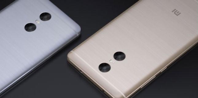 Xiaomi Redmi Pro - Harga dan Spesifikasi