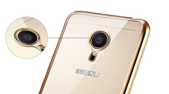smartphone terbaru Meizu Metal 2