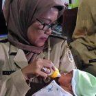 Penemuan Bayi Perempuan di Tepi Jalan Solo – Jogja