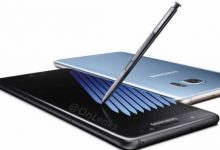 Penerus Galaxy Note 5 Adalah Samsung Galaxy Note 7 Bukan Note 6