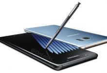 [RESMI] Kelebihan dan Fitur Terbaru Samsung Galaxy Note 7