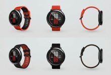 Ini Dia wujud Asli Smartwatch Pertama Xiaomi