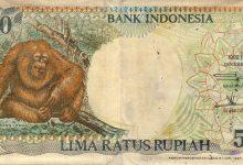 Bank Indonesia Tarik Uang Pecahan Lama
