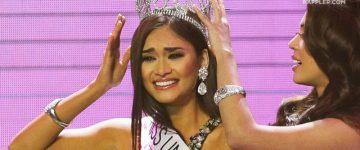 Berita Miss Universe 2015 Ditangkap Akibat Kokain adalah Hoax