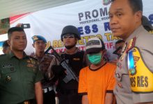 Sopir Angkot Pelaku Tabrak Lari Ojek Online Tangerang Ditangkap