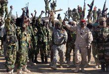 Boko Haram Bom Bunuh Diri di Kamerun Utara