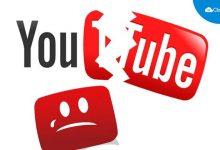 Lagi, Youtube Down Beserta Layanan Google Lainnya Termasuk Google Assistant